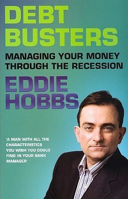 Debt Busters Eddie Hobbs Publication Books