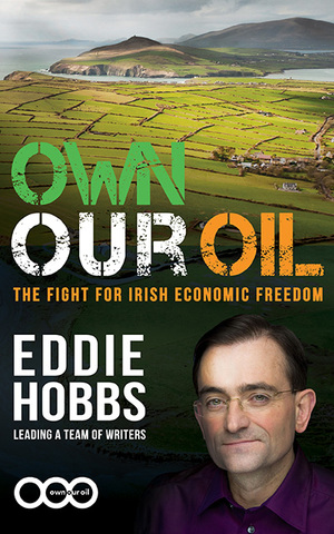 Own Our Oil Eddie Hobbs Books